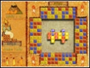 скачать игру Brickshooter Egypt бесплатно (скриншот 1)