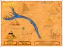 скачать игру Brickshooter Egypt бесплатно (скриншот 2)