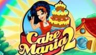 скачать игру Cake Mania 2
