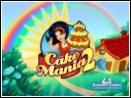 скачать игру Cake Mania 2 бесплатно (скриншот 0)