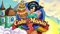 скачать игру Cake Mania 3