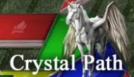 скачать бесплатно игру Crystall Path