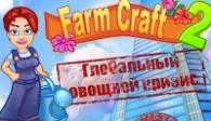 скачать игру FarmCraft 2