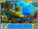 скачать игру Фишдом H2O. Подводная Одиссея бесплатно (скриншот 1)