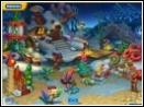 скачать игру Фишдом. Зимние каникулы бесплатно (скриншот 2)