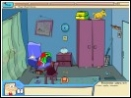 скачать игру Масяня под желтым прессом бесплатно (скриншот 0)