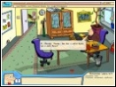 скачать игру Масяня под желтым прессом бесплатно (скриншот 2)
