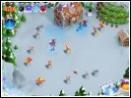 скачать игру Новогодний переполох бесплатно (скриншот 1)