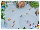 скачать игру Новогодний переполох бесплатно (скриншот 2)