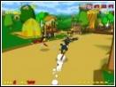 скачать игру Страусиные бега бесплатно (скриншот 0)