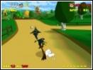 скачать игру Страусиные бега бесплатно (скриншот 1)