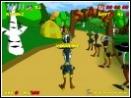 скачать игру Страусиные бега бесплатно (скриншот 2)