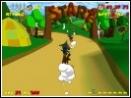 скачать игру Страусиные бега бесплатно (скриншот 3)