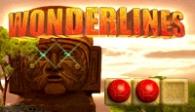 скачать Wonderlines бесплатно (средняя))